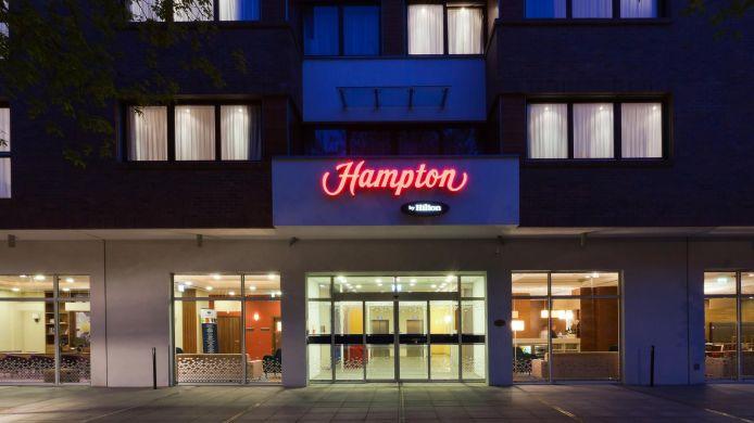 Hampton by Hilton Świnoujście