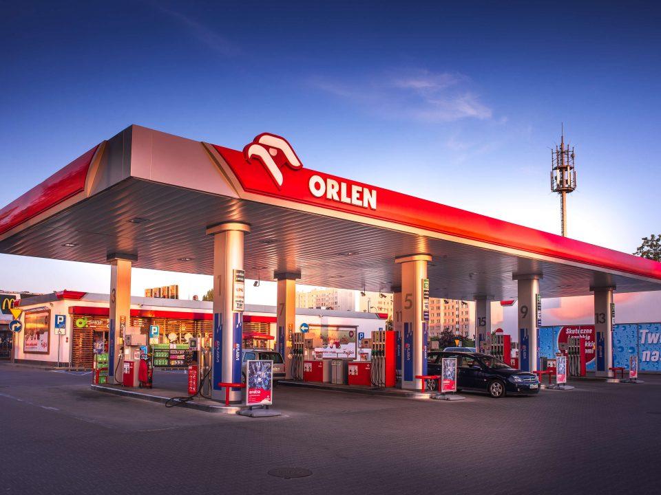 Orlen - Lorien.pl